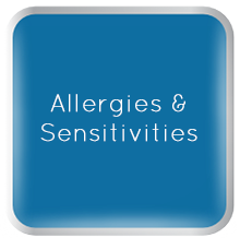 Allergies Sensitivities